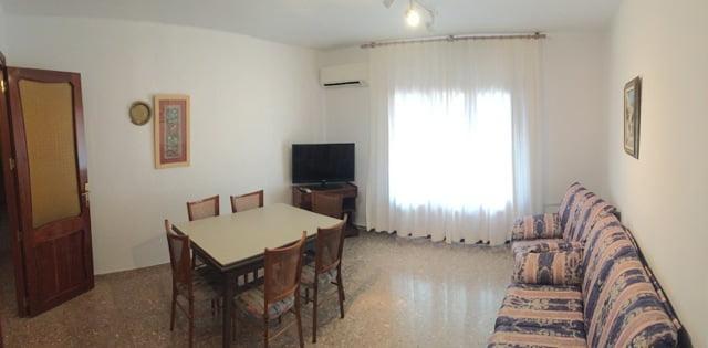Salón piso Terramar Costa Blanca