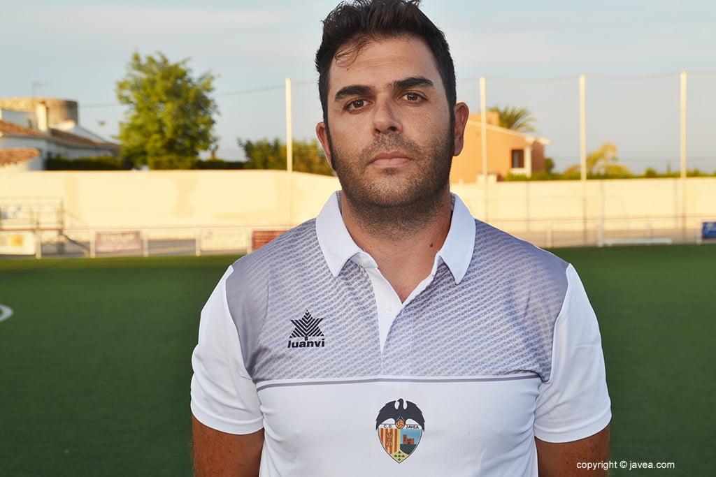 Vicente Llinares