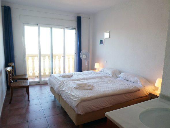 Dormitorio Promociones Denia