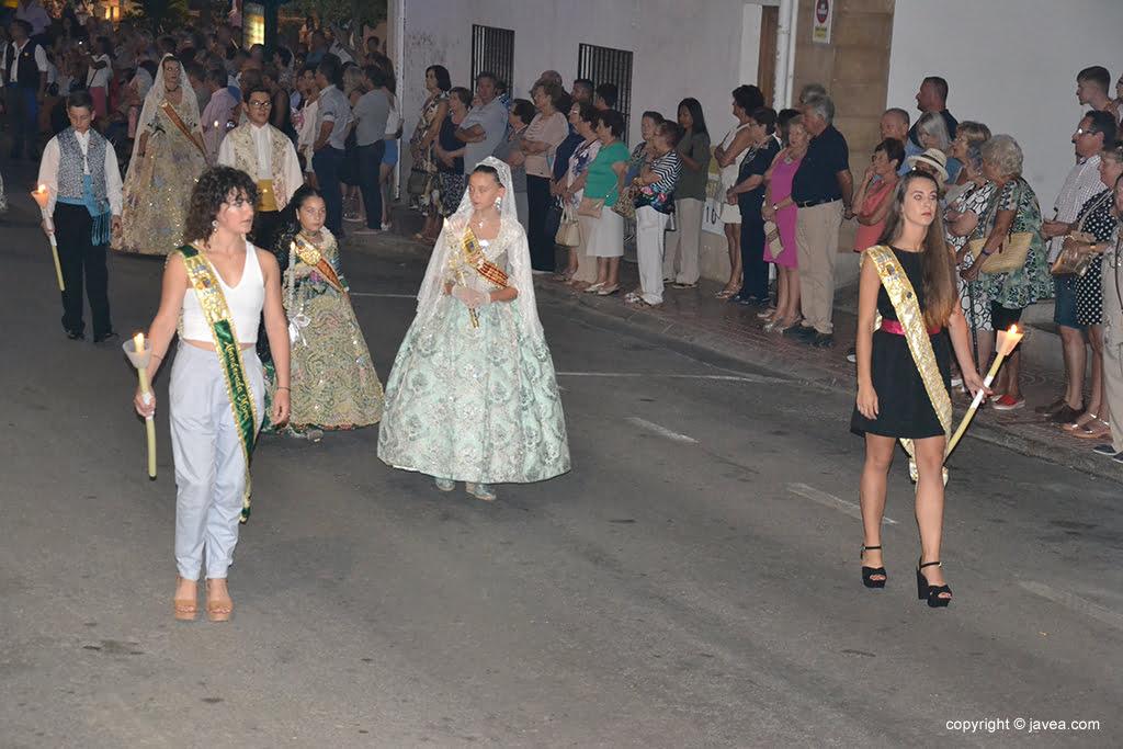 Processó del Santíssim Crist de la Mar