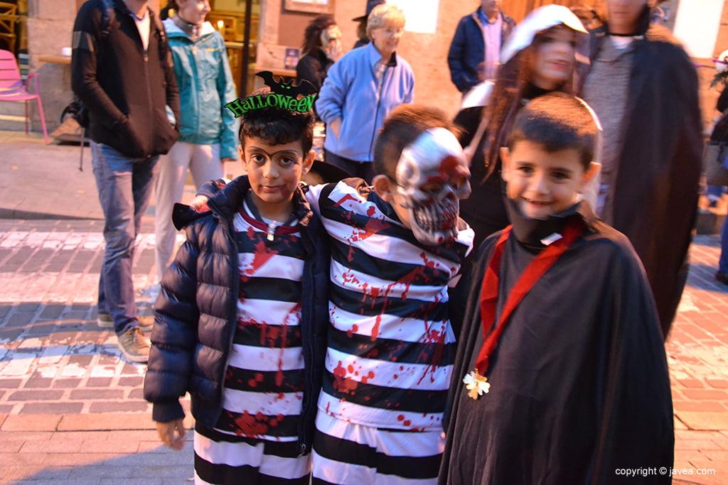 Desfile Infantil de Halloween 2018 (17)