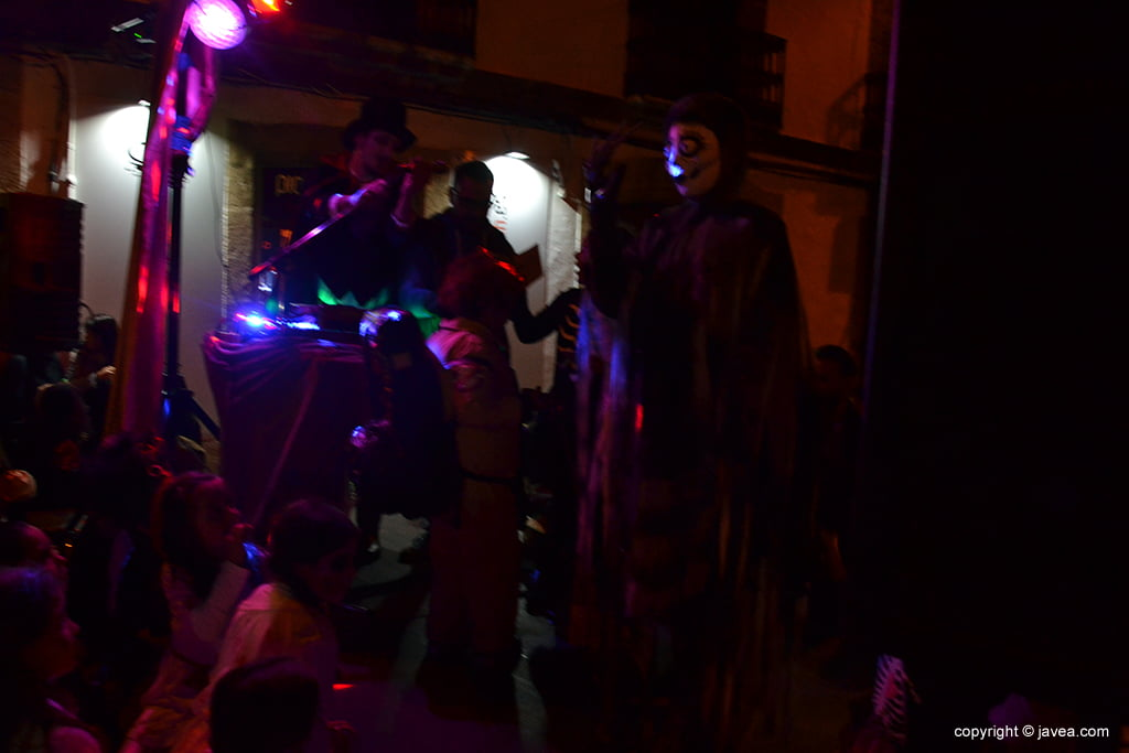 Desfile Infantil de Halloween 2018 (44)