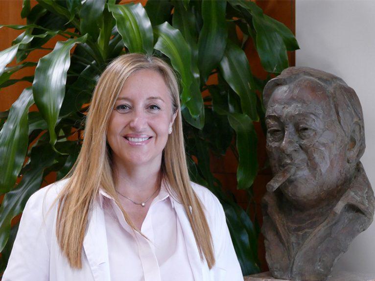 Dra. Ana Paz Brown Directora Hospital Clínica Benidorm