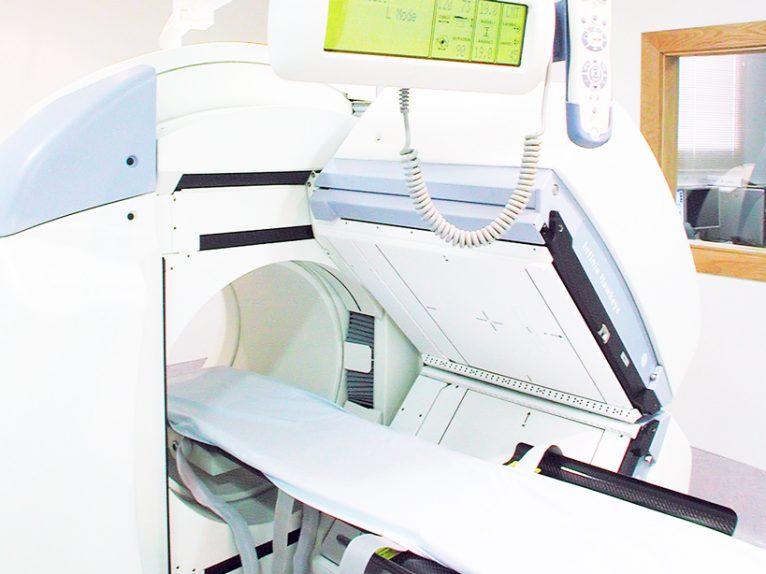 Tecnología Avanzada Hospital Clínica Benidorm