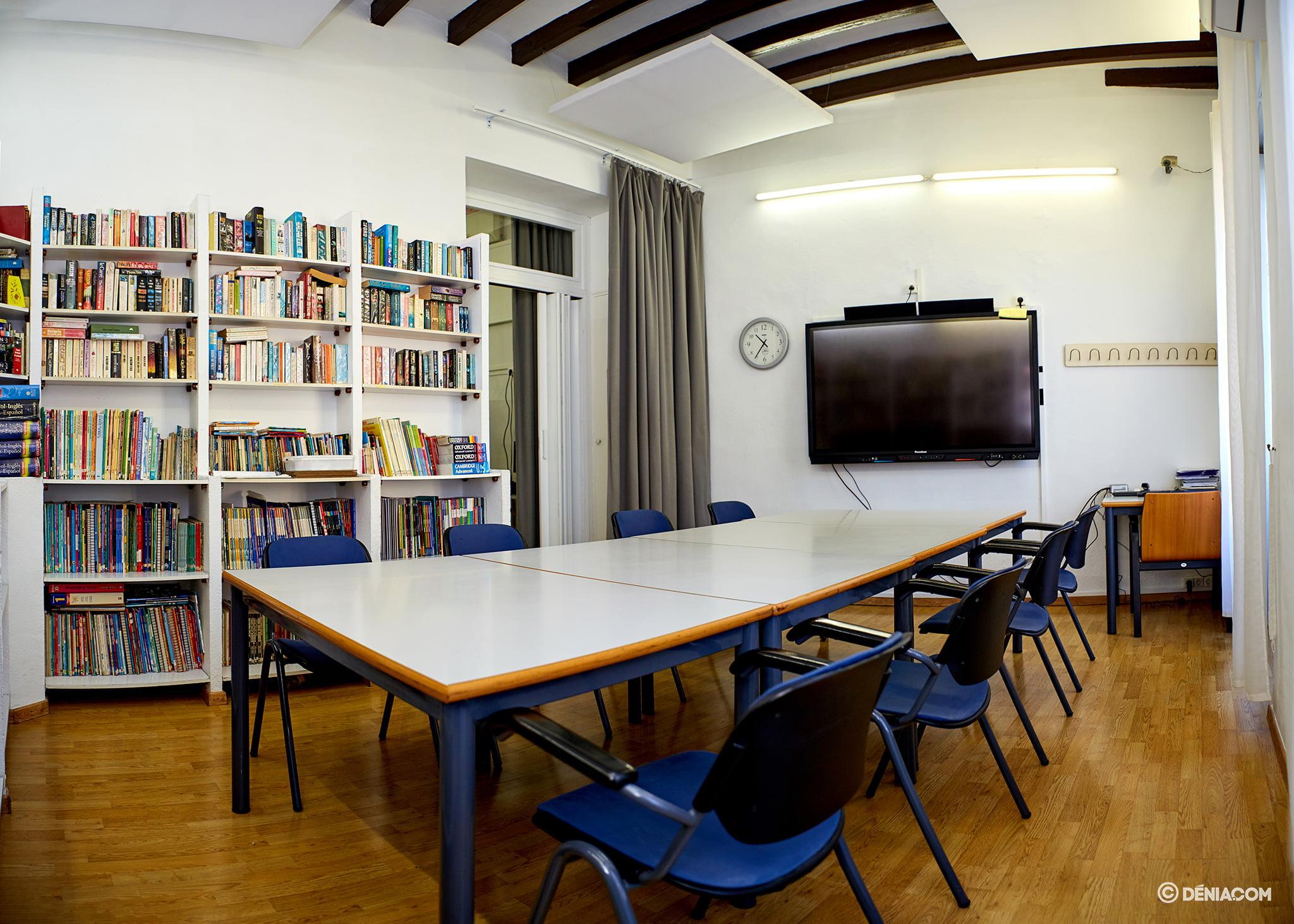 Aprende inglés en Dénia – The English Institute