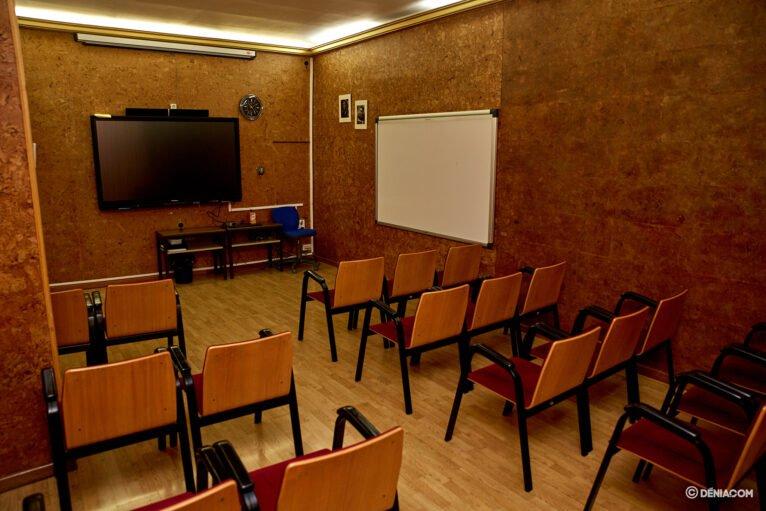 Clases inglés en Dénia – The English Institute