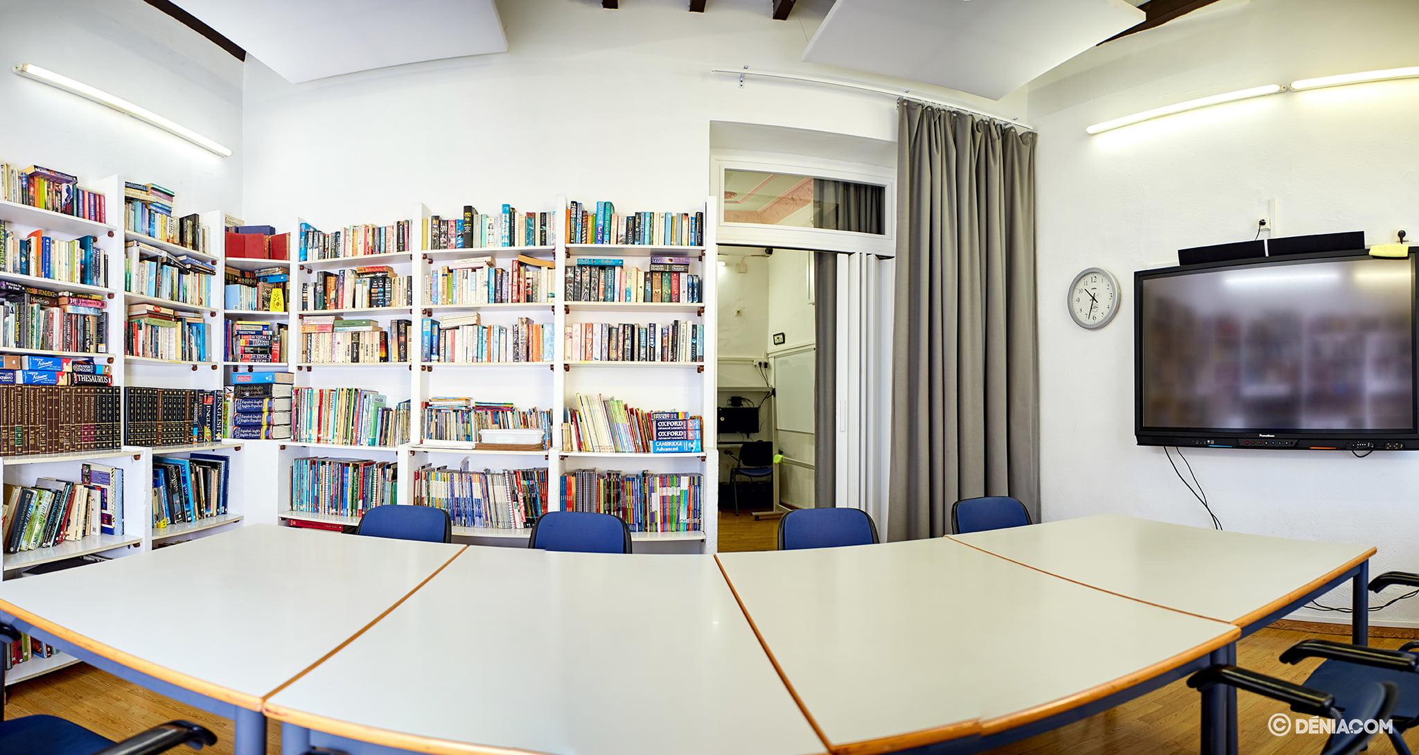 Exámenes Cambridge Dénia – The English Exámenes Cambridge Dénia – The English Institute