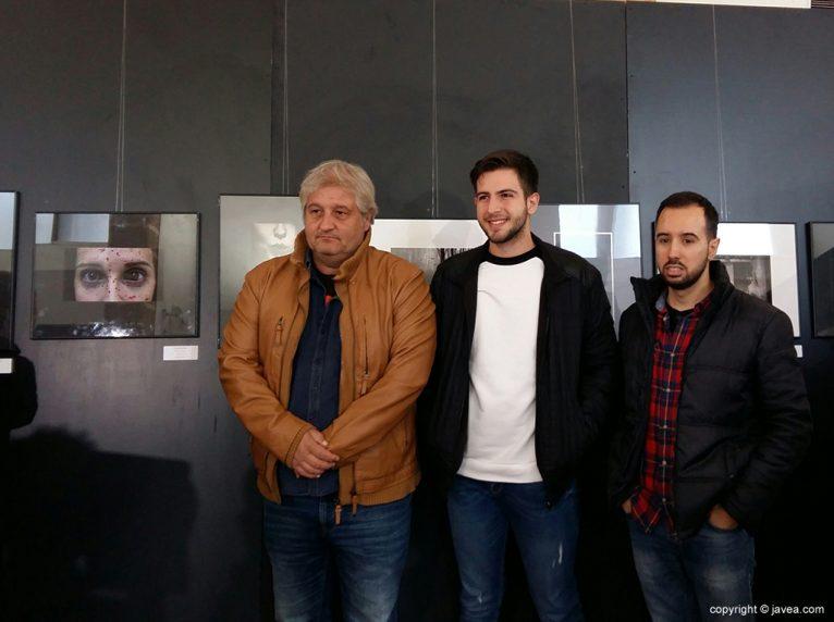 Exposición fotográfica NOIR