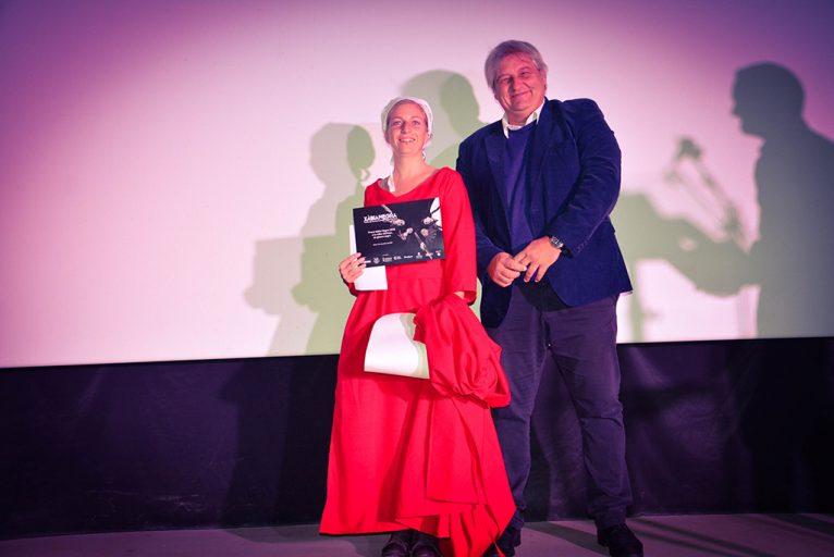 Gala de premios de Xàbia Negra