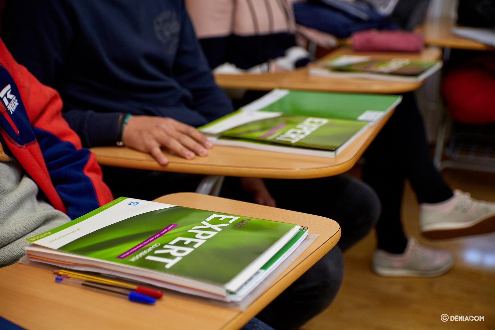 Prepara exámenes inglés Dénia – The English Institute