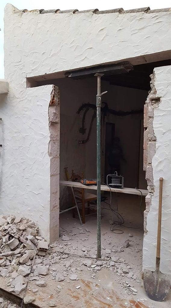 Réforme de la fenêtre par Alucardona
