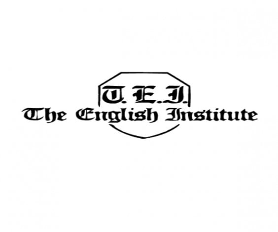 The English Institute