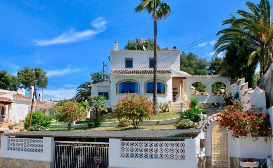 Villa Tosca Villadom Inmobiliaria