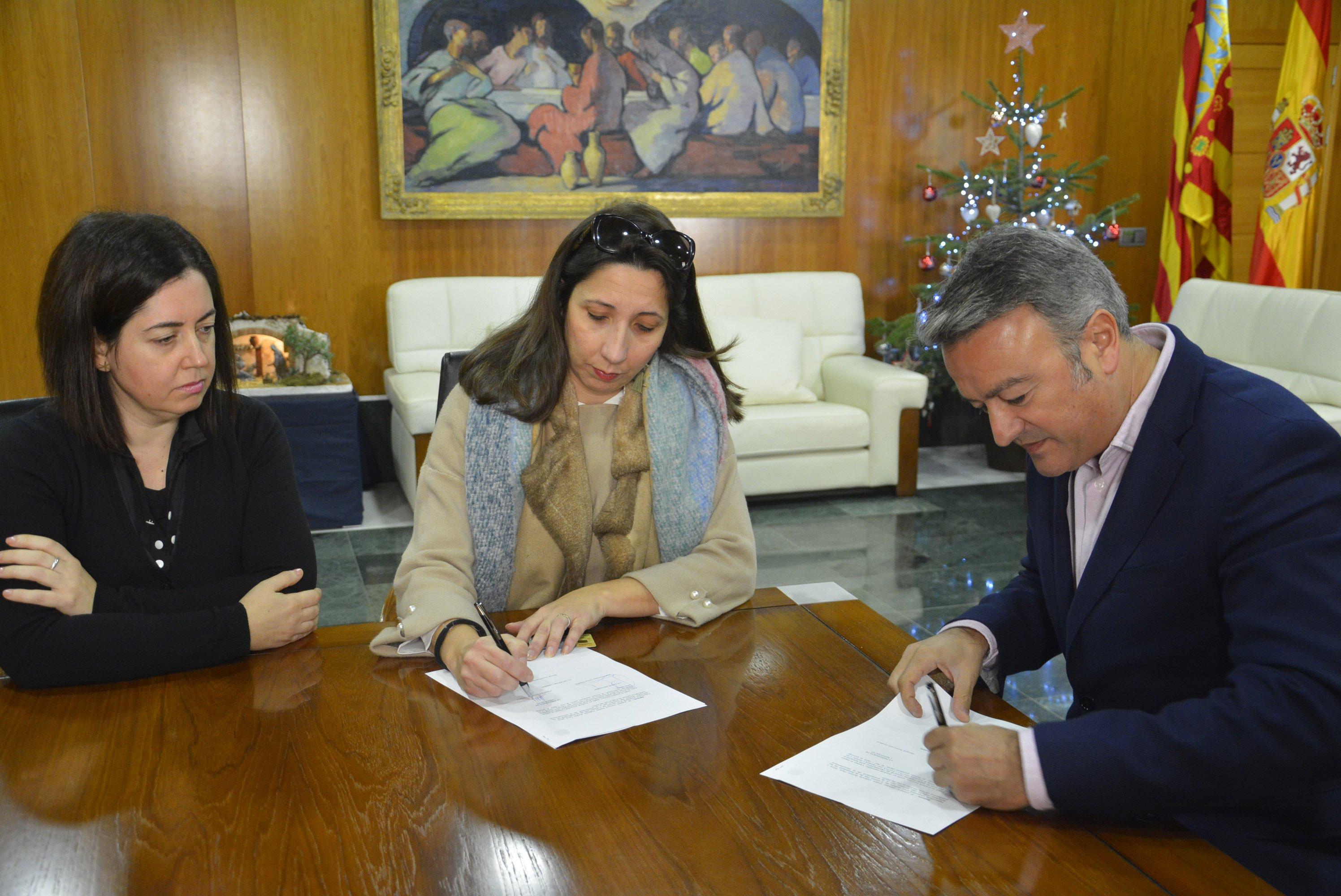 Convenio Ampa Trenc d Alba (1)