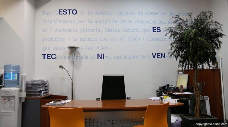 Despacho Tecniven