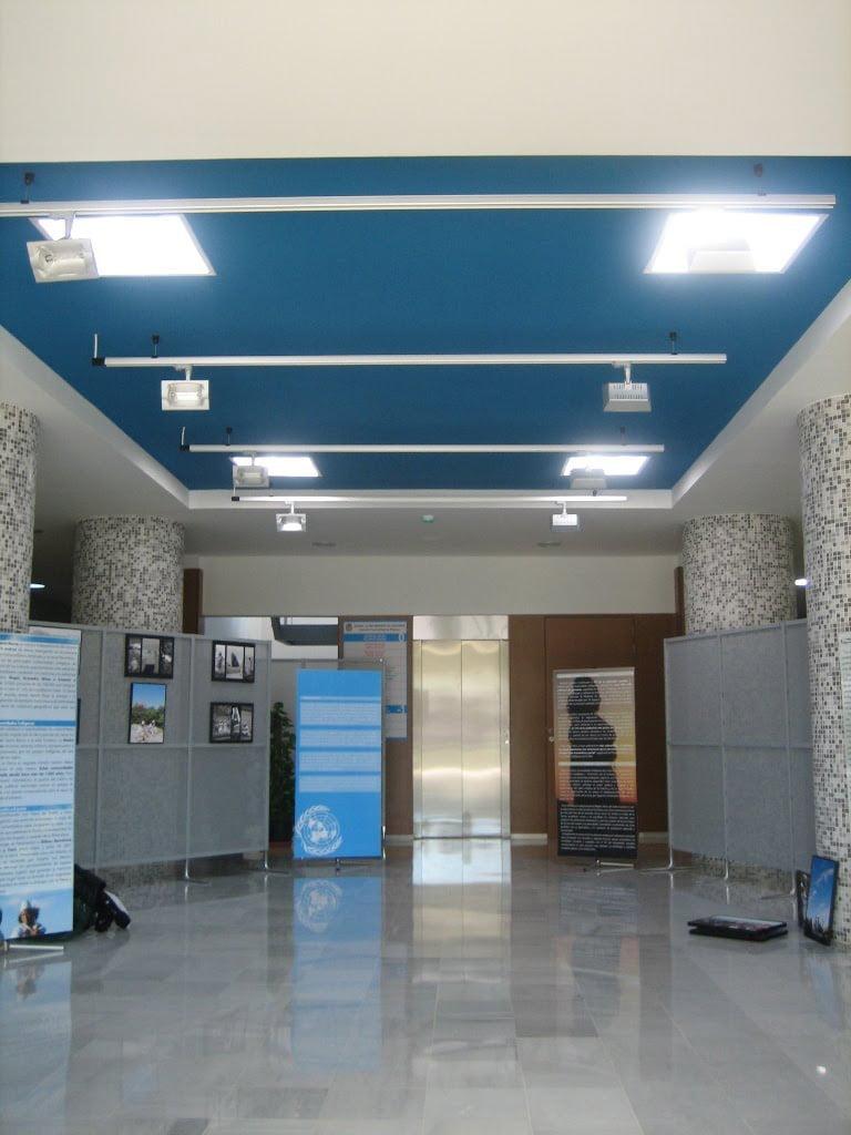 Iluminación interior Solatube Levante