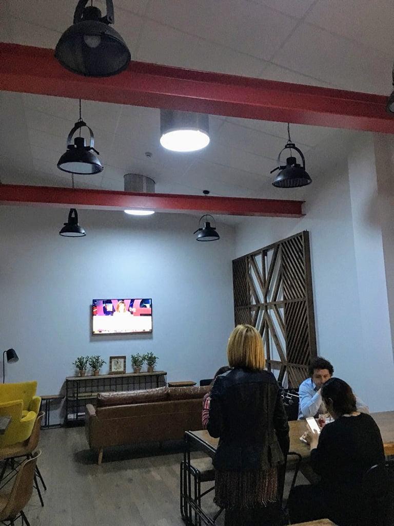 Instalación en propiedad Solatube Levante