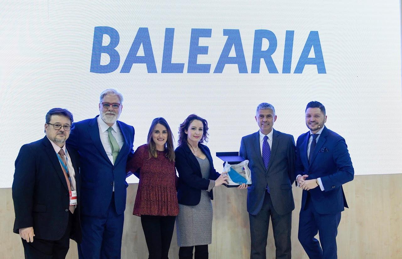 Baleària- Agencias de Viaje