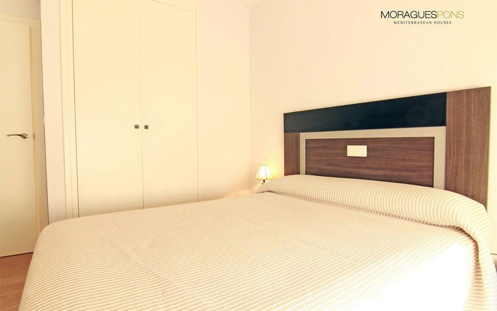 MORAGUESPONS спальни средиземноморские дома