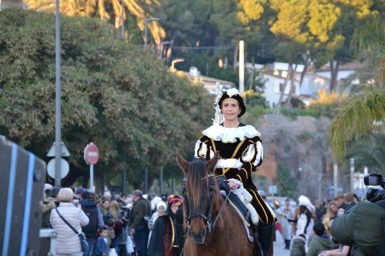 Cavalcade Reyes Magos 2019