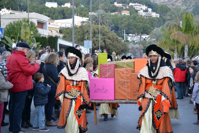Three Kings Cavalcata 2019