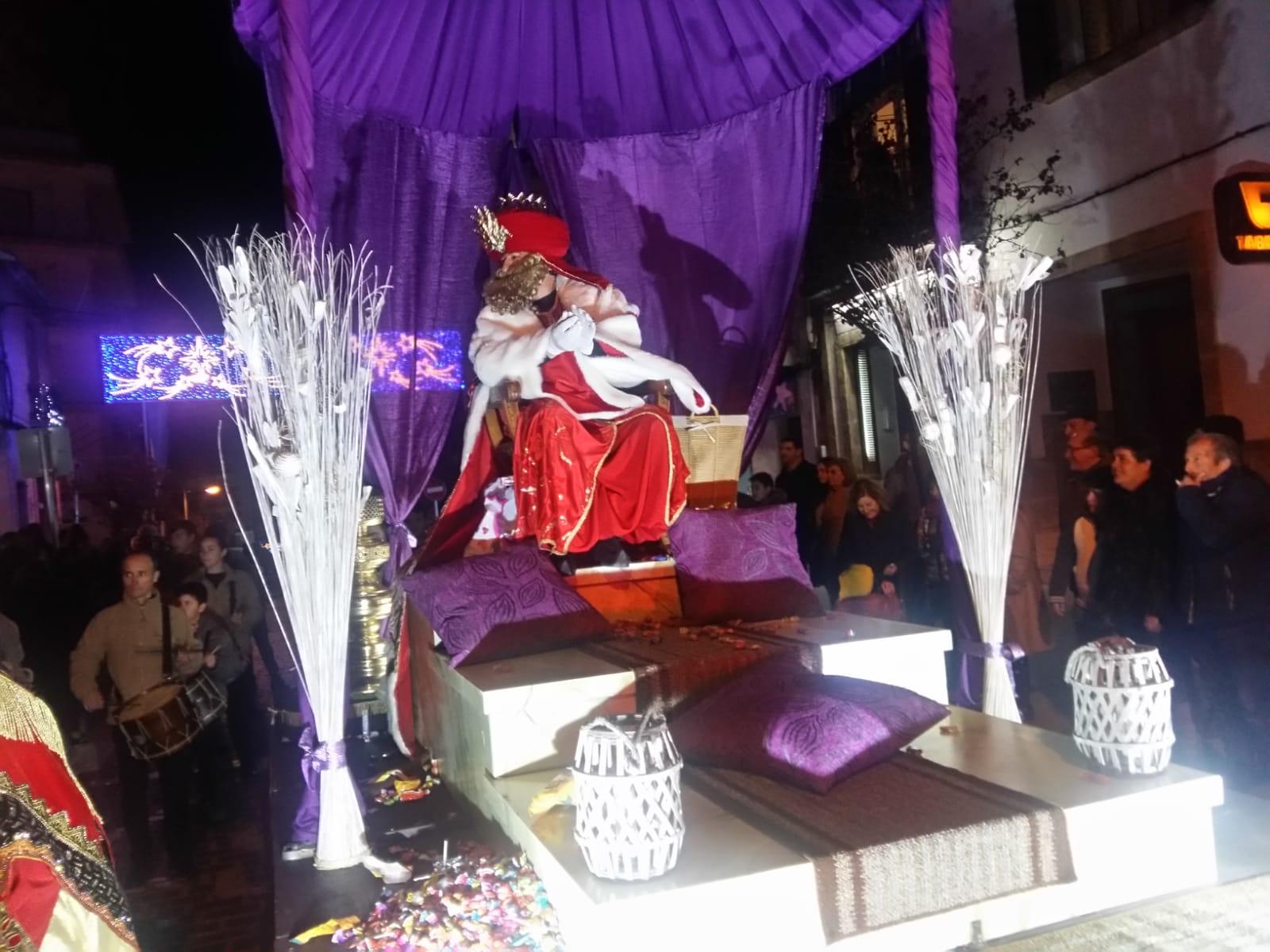 Koning Melchior