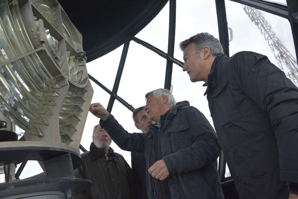 Explicació del far del Cap de Sant Antoni