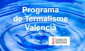 Programa de termalismo