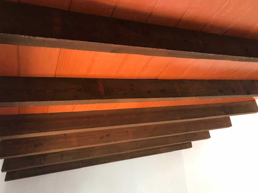 Tratamiento madera Pinturas Juanvi Ortolà