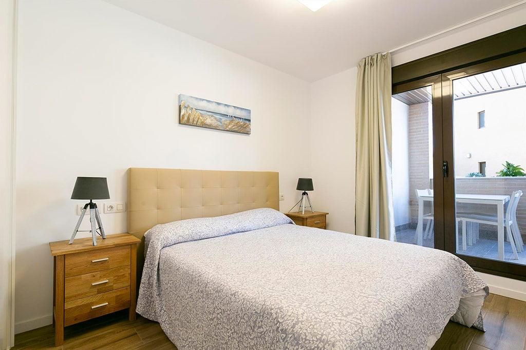 Acogedor dormitorio Quality Rent a Villa