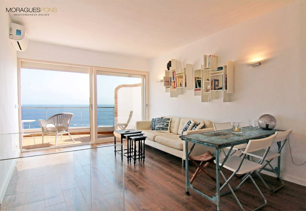 Amb vistes al mar de Xàbia MORAGUESPONS Mediterranean Houses