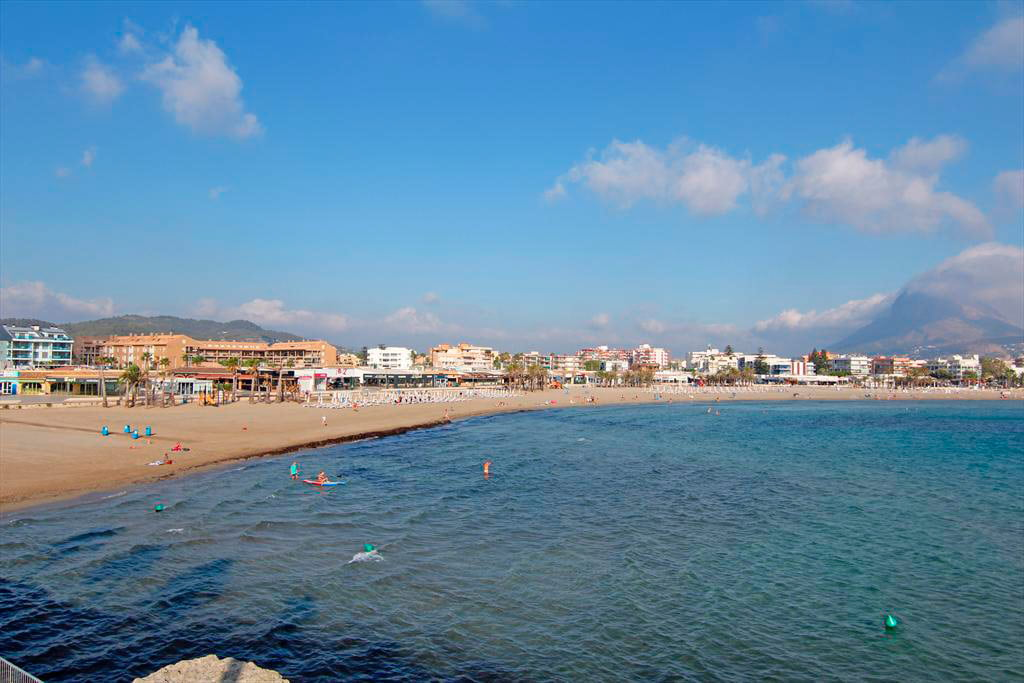 Playa Arenal Quality Rent a Villa