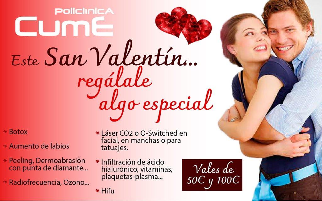 San Valentín Policlínica CUME