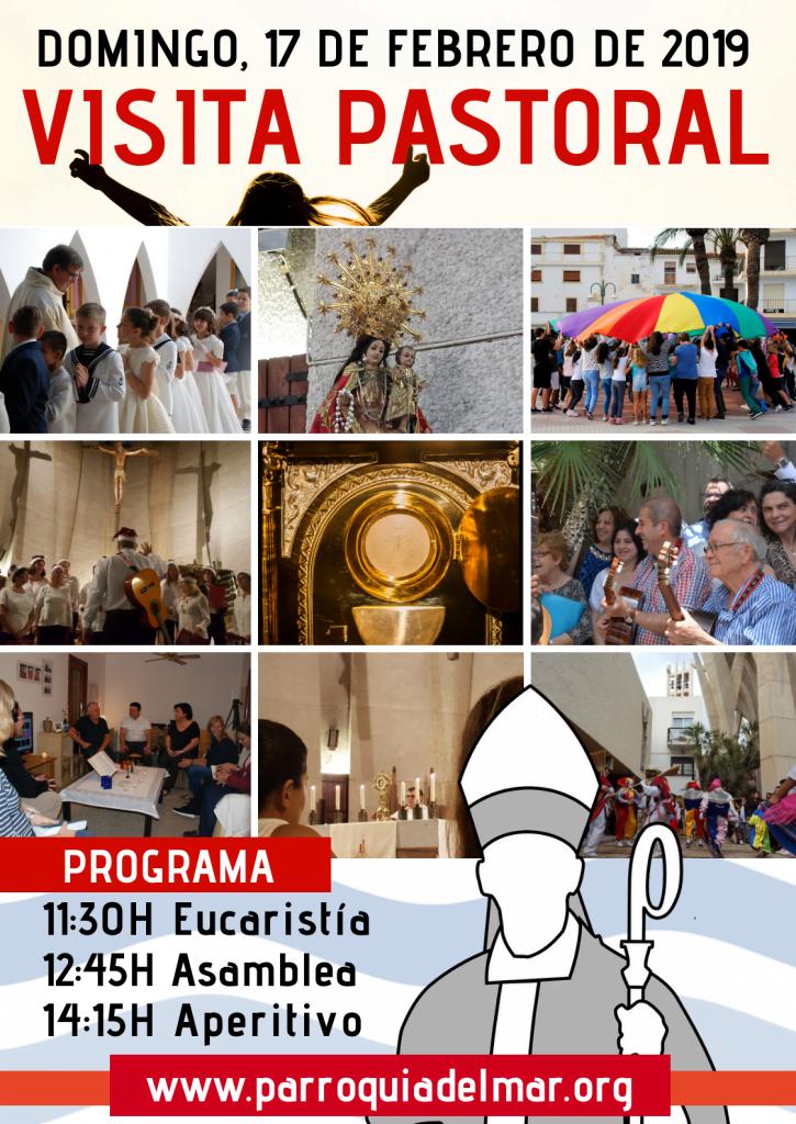 Visita Pastoral Parroquia de Loreto