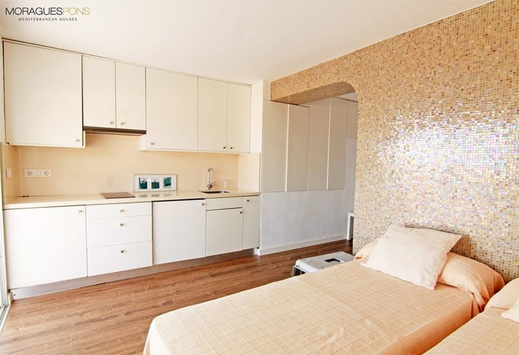 Habitatge independent MORAGUESPONS Mediterranean Houses