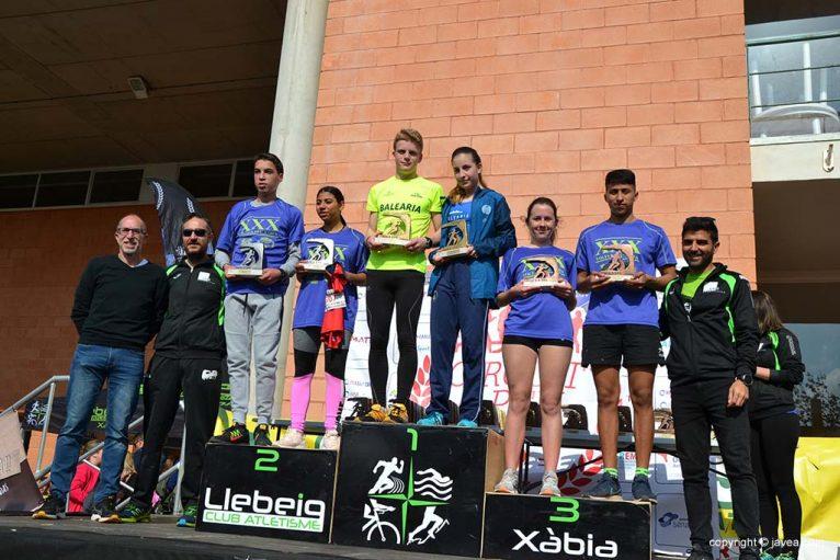 XXX Volta a Peu a Xàbia- Memorial José Albi (111)