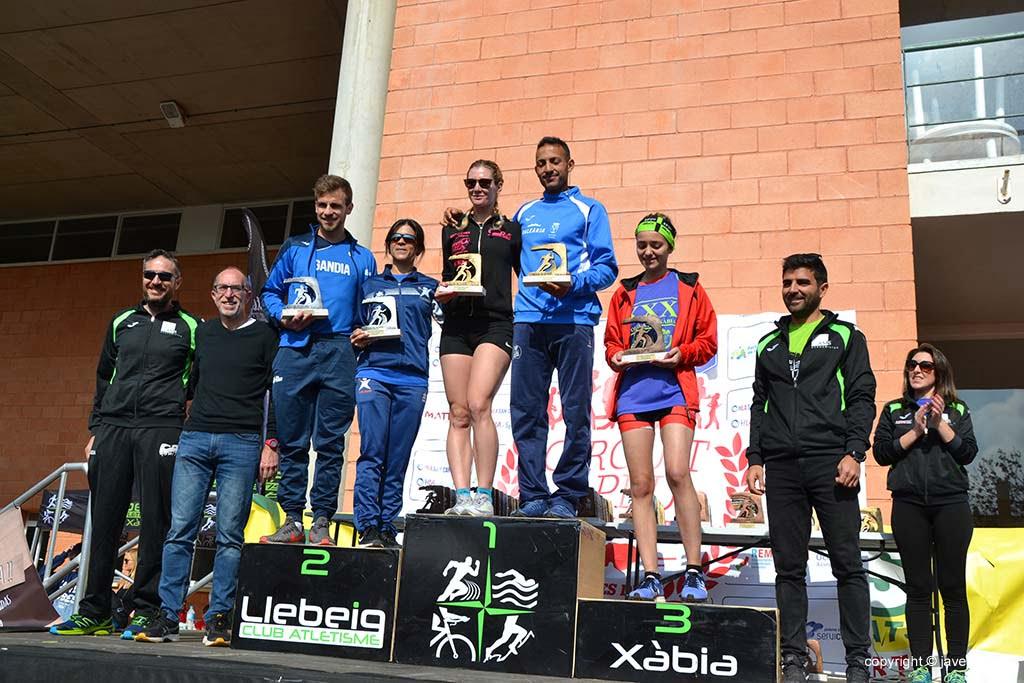 XXX Volta a Peu a Xàbia- Memorial José Albi (114)