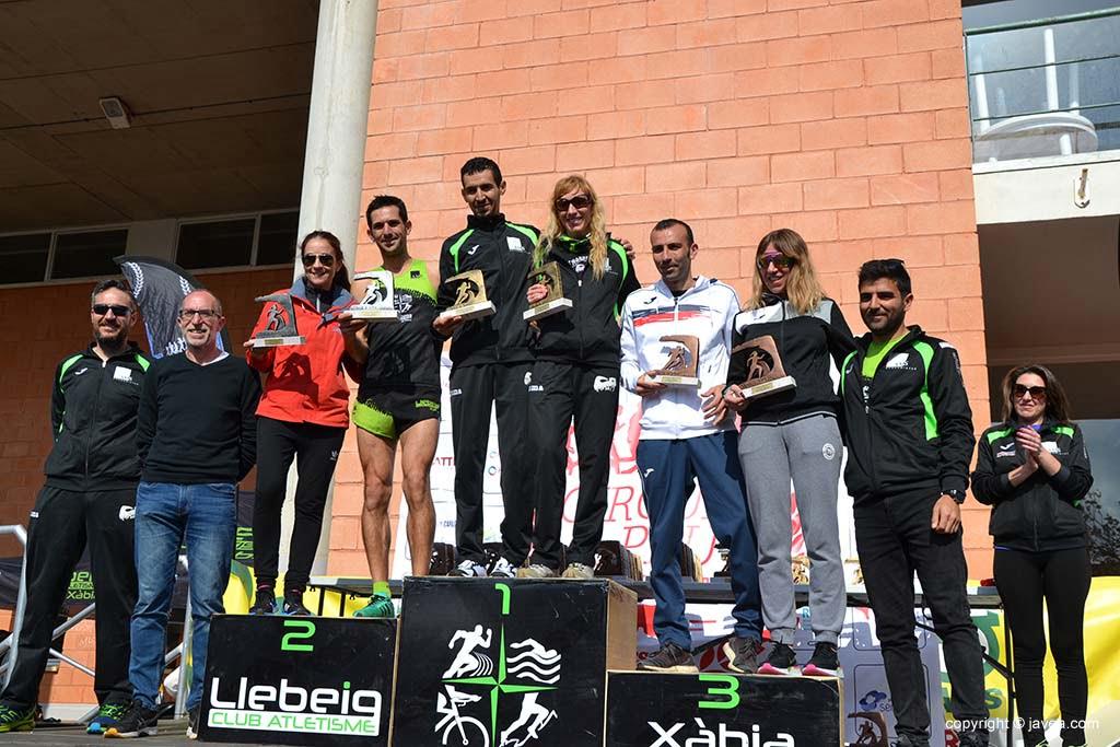 XXX Volta a Peu a Xàbia- Memorial José Albi (123)