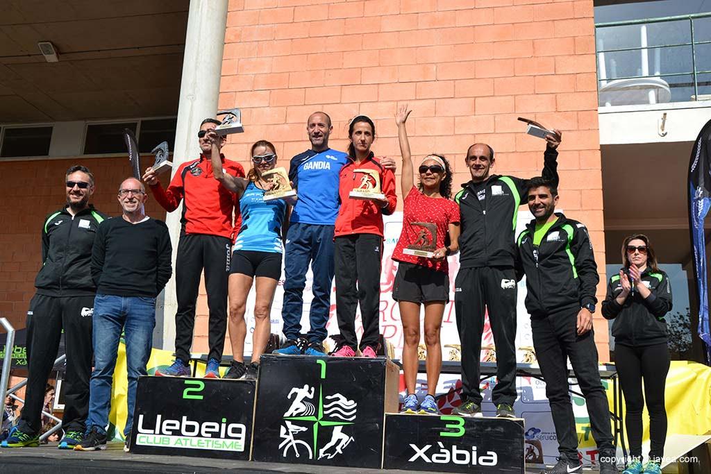 XXX Volta a Peu a Xàbia- Memorial José Albi (126)