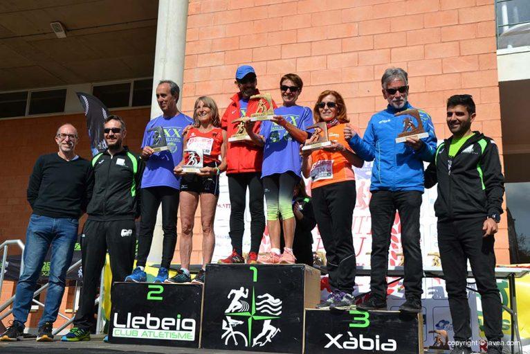 XXX Volta a Peu a Xàbia- Memorial José Albi (131)