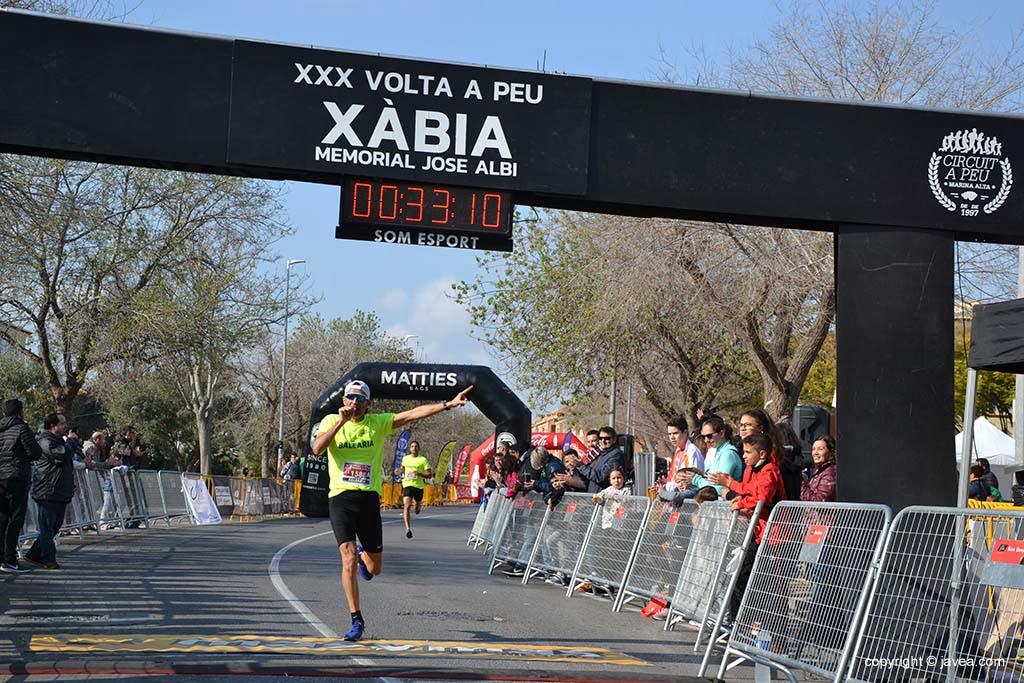 XXX Volta a Peu a Xàbia- Memorial José Albi (51)