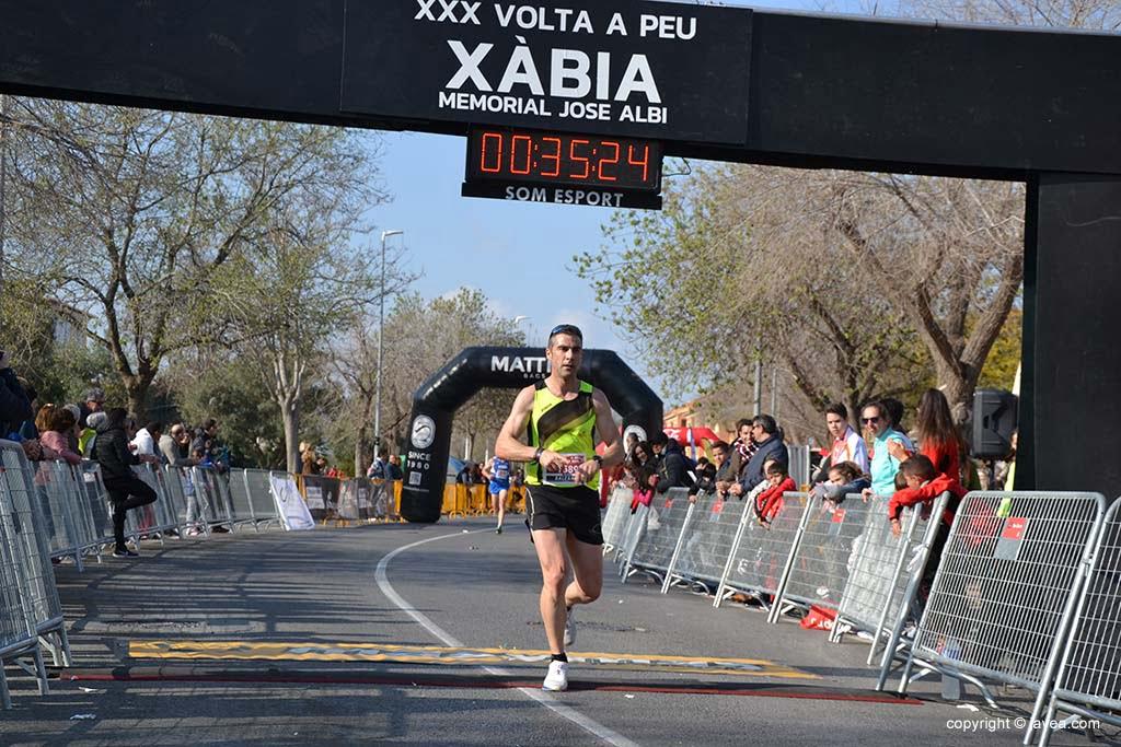 XXX Volta a Peu a Xàbia- Memorial José Albi (68)