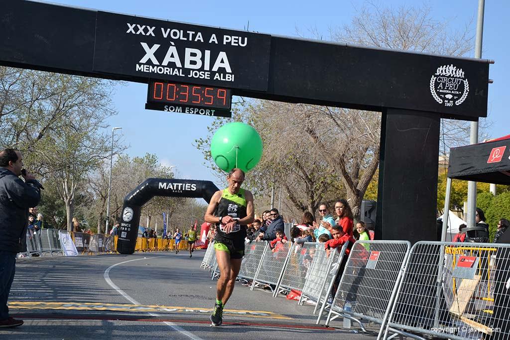 XXX Volta a Peu a Xàbia- Memorial José Albi (73)