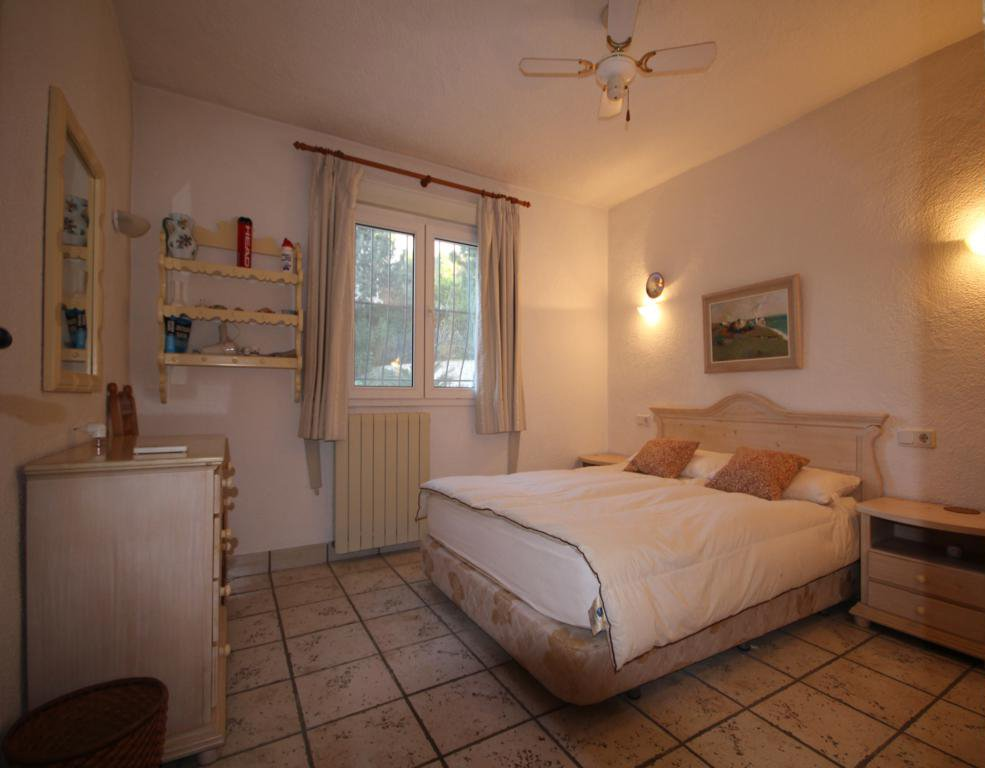 Acogedora habitación Atina Inmobiliaria