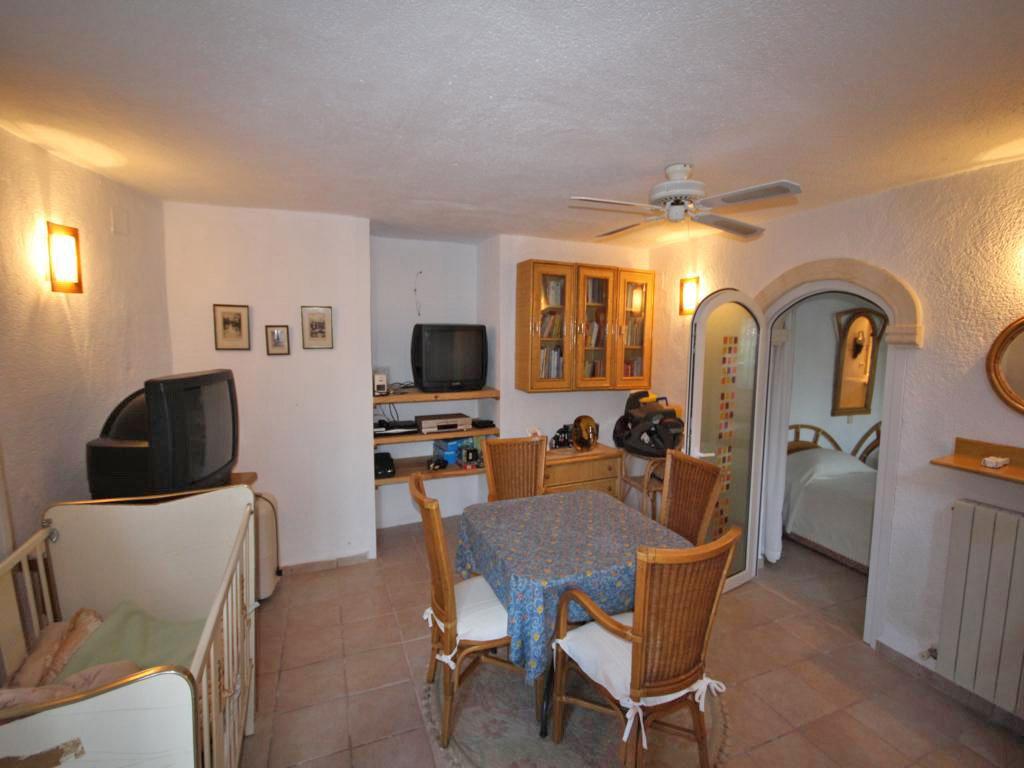 Apartamento invitados Atina Inmobiliaria Jávea