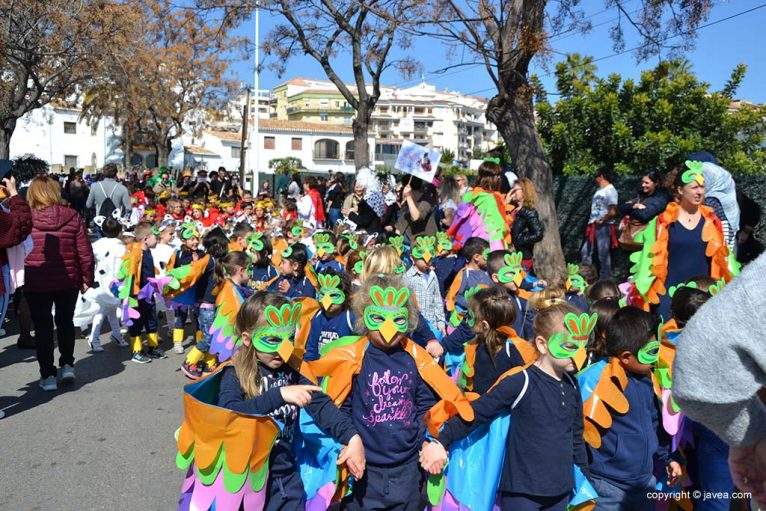 Carnaval Colegios 2019 (36)