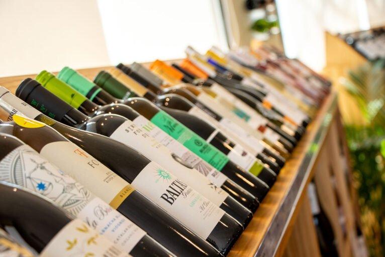 Comprar vino bueno en Jávea - Casa del Vino