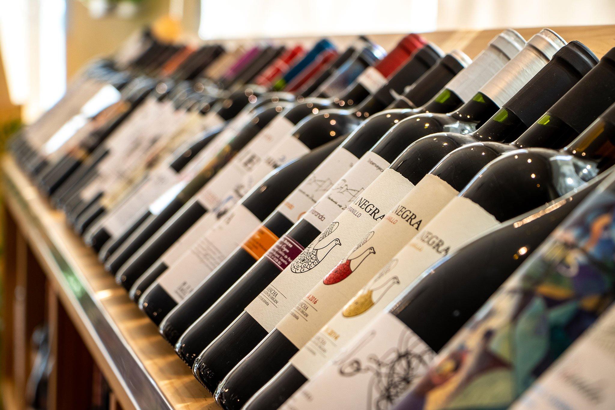 Comprar vino en Jávea – Casa del Vino