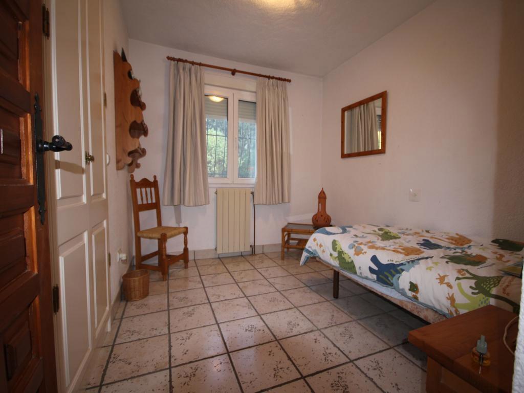 Dormitorio infantil Atina Inmobiliaria