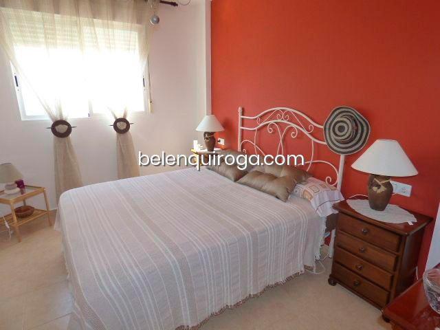 Dormitorio Inmobiliaria Belen Quiroga